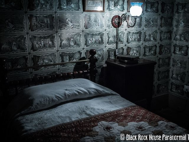 Black Rock House Children's Bedroom