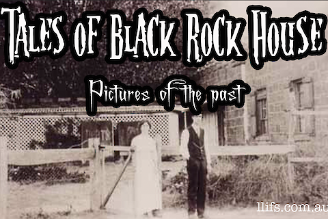 Tales of Black Rock House