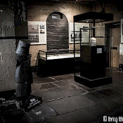 Old Melbourne Gaol Ned Kelly